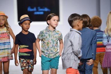 Petite Parade Kids fashion week, Miami Edition