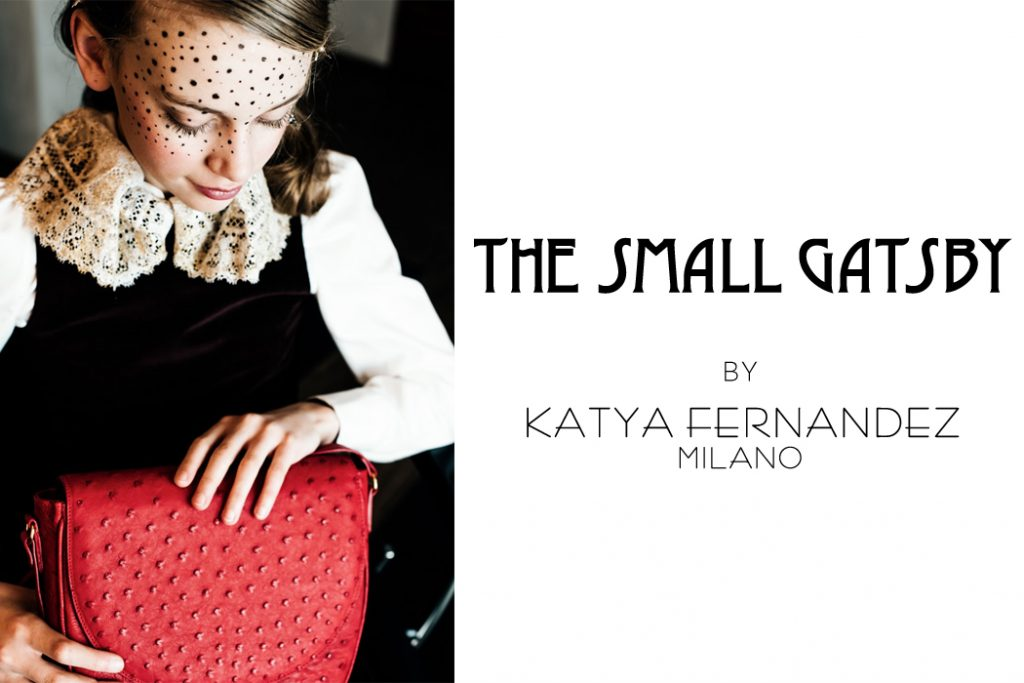 The Small Gatsby Collaboration with Katya Fernandez