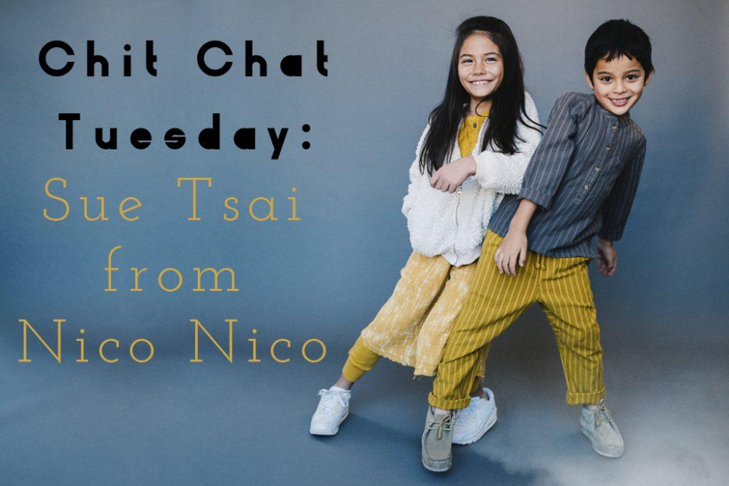 CCT Interview with Nico Nico