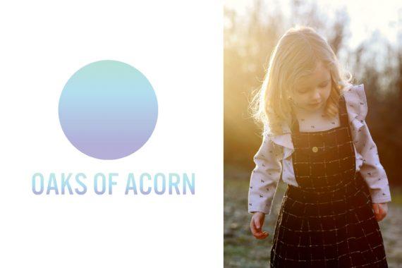 Oaks of Acorn Brand Profile