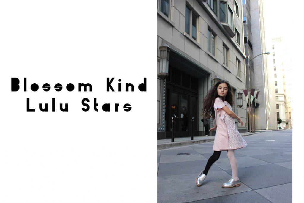 Blossom Kind Lulu Stars