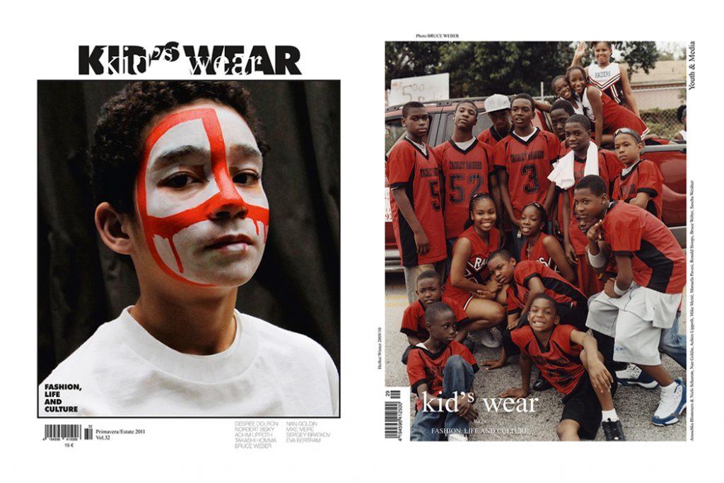 Kidswear Media Partnership Annoucement