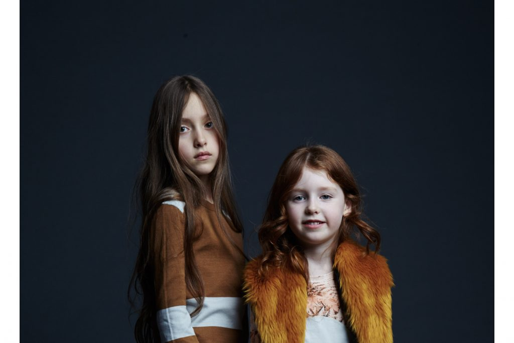 Junior Style Chit Chat Tuesday Interview with Bianca Reis the designer of Kids clothing brand Agatha Cub