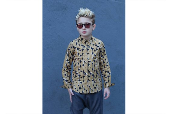 Junior Style Blog: Wynn's World looks for Busy and The Boy
