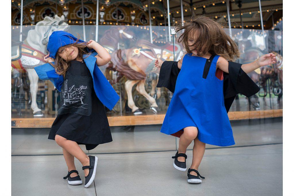 Junior Style Blog: Infantium Victoria SS17