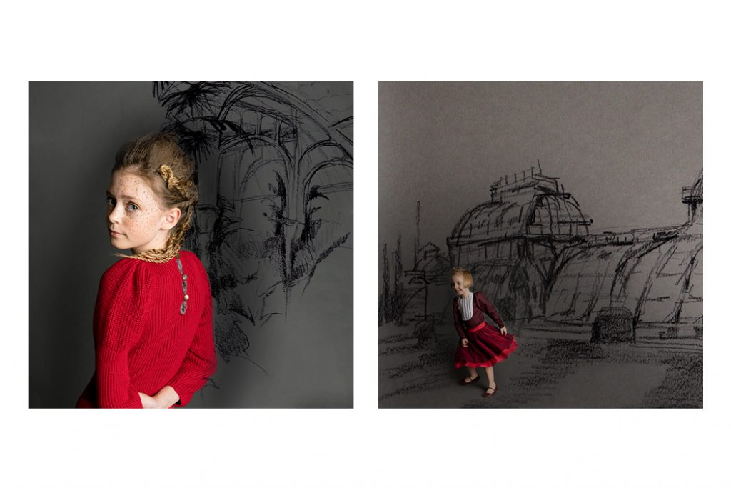 Junior Style Blog: The Small Gatsby And Isabell Kinga Markus collaborate