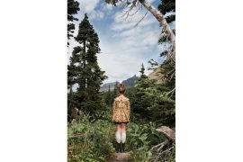 Post cards from Montana by Josephina Carlier
