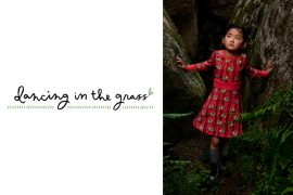 Dancing in the Grass Brand Profile