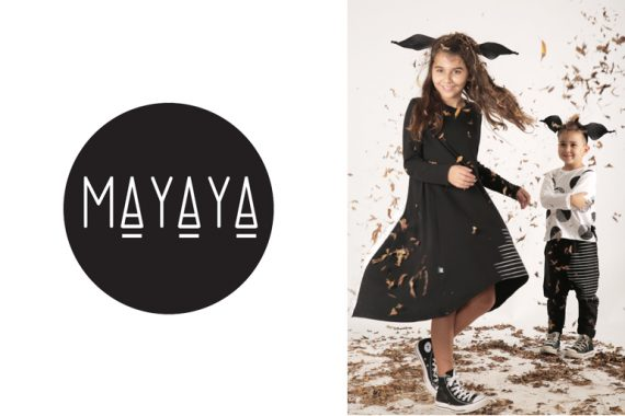 Mayaya Brand Profile on Junior Style
