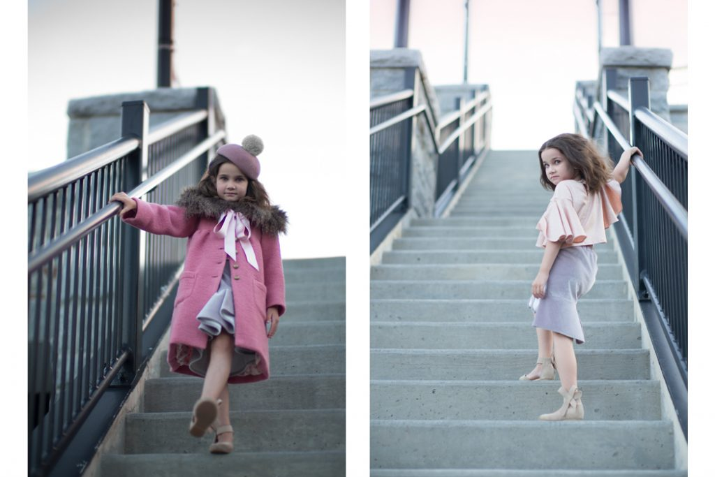 Junior Style Brand Profile - Little Rags and Riches Boutique