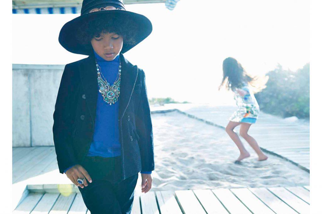 Jimi Hendrix Inspo from Style Piccoli