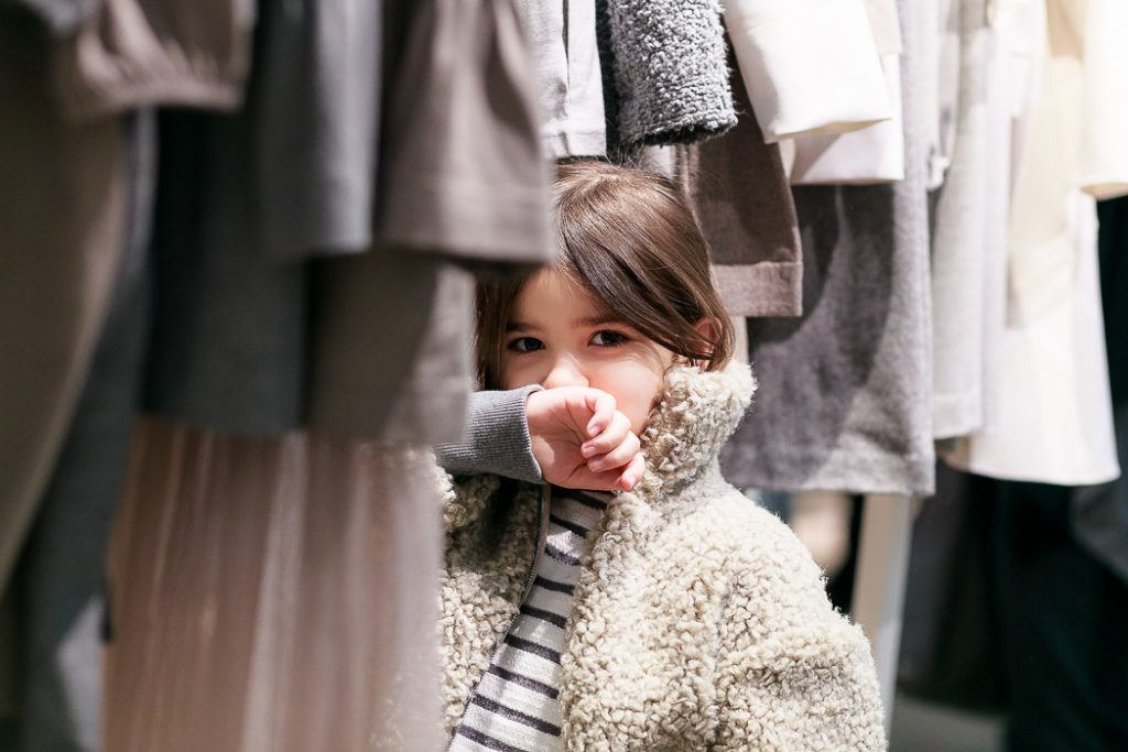 Junior Style Blog: Pitti Bimbo 84 trade show in Florence. Veneta and Kaira from Edgy Cuts give us their run down of the show.