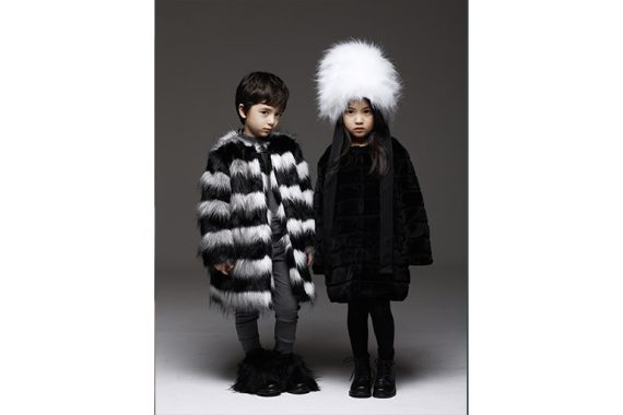 Junior Style Blog Winter Edit featuring Korean Brands