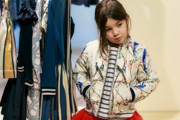 Junior Style Blog with Edgy Cuts Veneta and Kaira