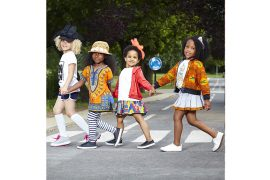 Junior Style blog- Meet Founder of Kids modelling agency Selma Nicholls