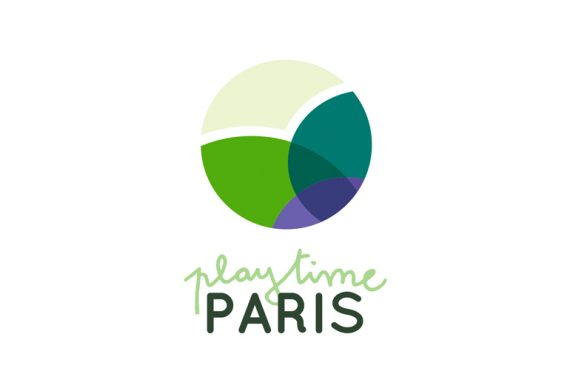 Junior Style Blog: Playtime Paris launch a New Website and consumer blog.
