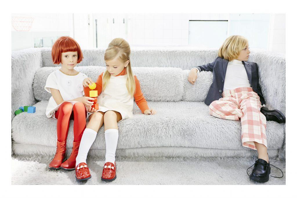 Style Piccoli's Sotto la Foglia on the Junior Style London blog