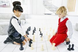 Style Piccoli's Sotto la Foglia on the Junior Style London blog