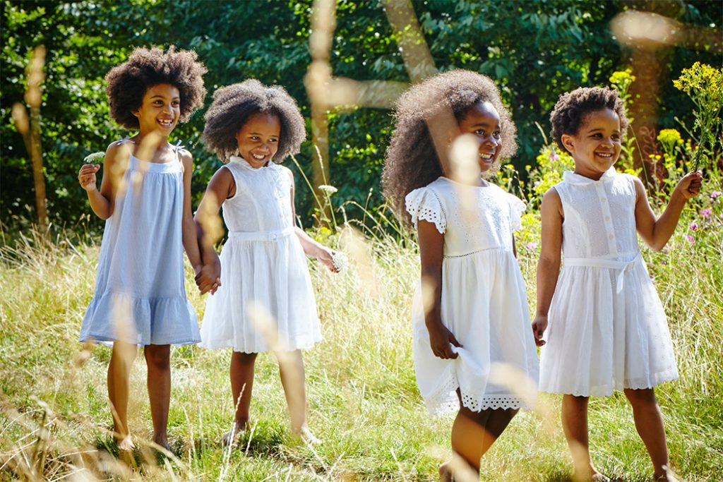 Junior Style Blog- meet Selma Nicholls, the founder of Looks Like Me Modelling Agency