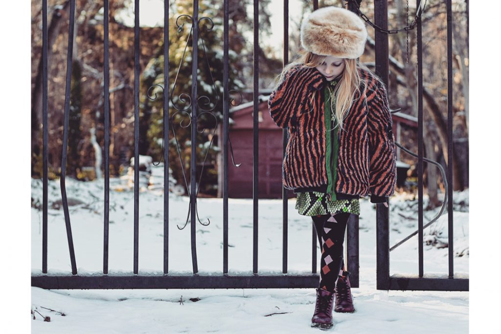 Junior Style Blog: Tage Rocks Swedish brand Dancing in the Grass
