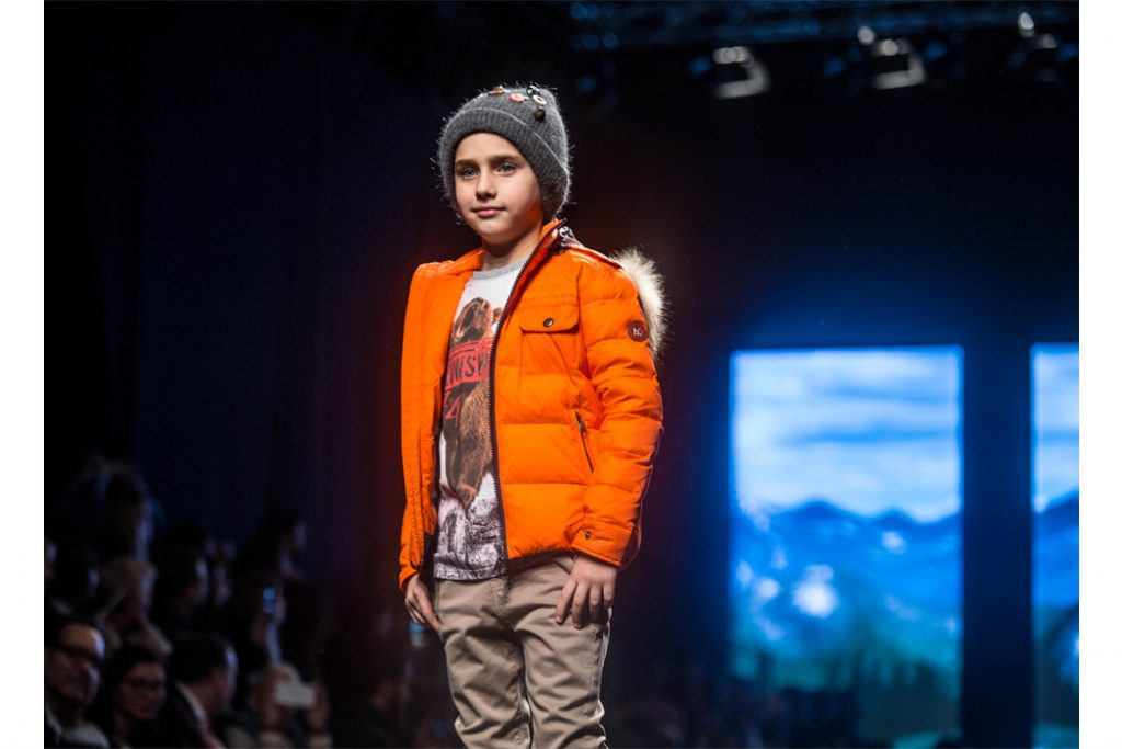 Junior Style blog presents images from Emily Kornya taken from the Pitti Bimbo Fashion show