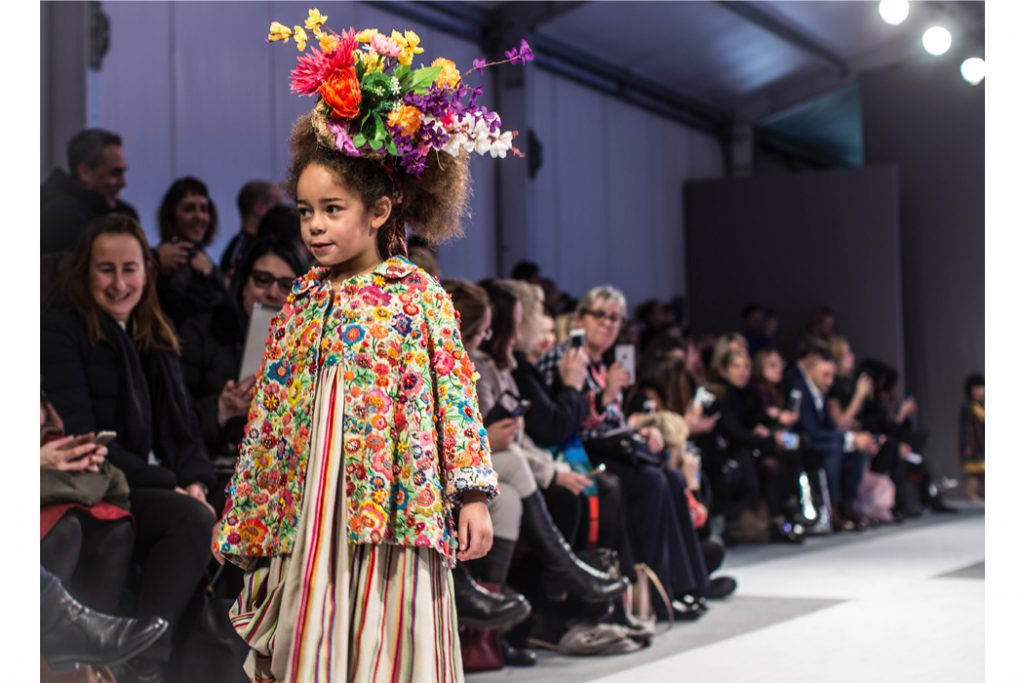Junior Style Blog: Photographer Emily Kornya taken at the recent fashion shows