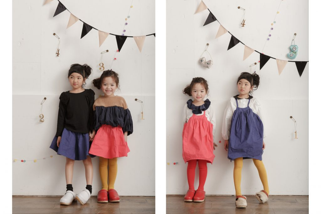 Junior Style Blog Japanese Brand Focus - Folk Made.