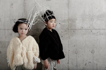 Junior Style Blog Japanese Brand Focus - Folk Made.