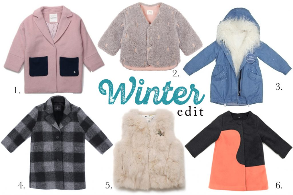 Junior Style Blog- Winter Warmers Edit focusing on Korean Brands