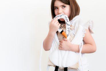 Junior Style Mum and Mini Post featuring Little Miss Kiara from Edgycuts Street Style Ballet