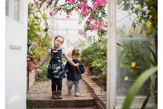 Junior Style Blog - Contributor Jessica Dickinson features Oaks of Acorn. #kidsfashion #oaksofacorn #AW17