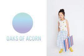 Oaks of Acorn SS17