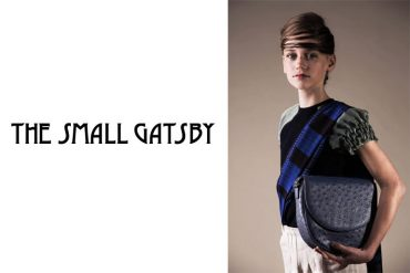 The Small Gatsby SS17