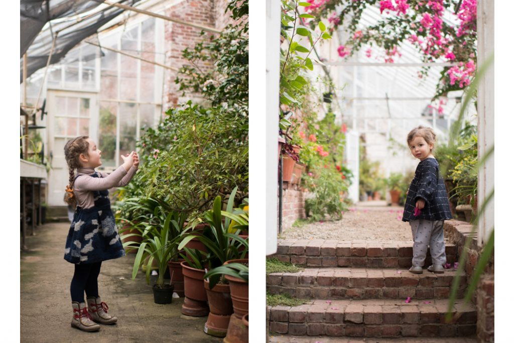 Junior Style Blog - Guest post by Jessica Dickinson featuring Oaks for Acorn.