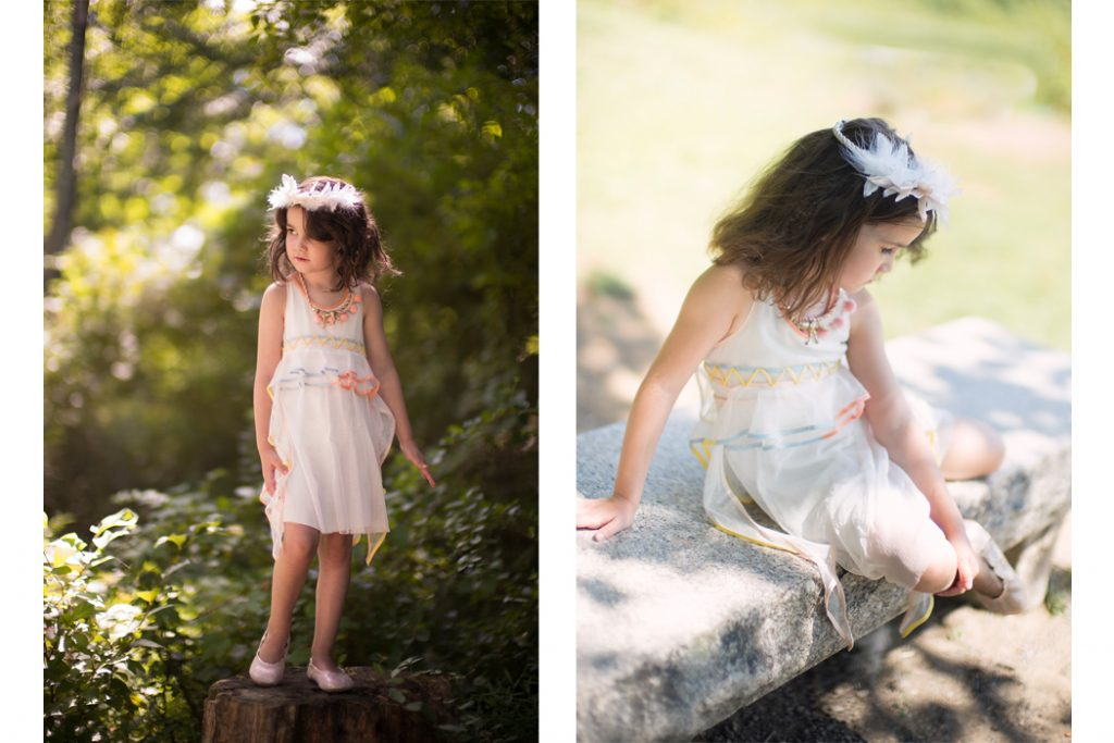 Junior Style Kids Fashion Blog - Guest post from Little Miss Sophie on Chloe SS17 collection #Designer #luxury #kidsfashion #kidsstyle #summer #ss17