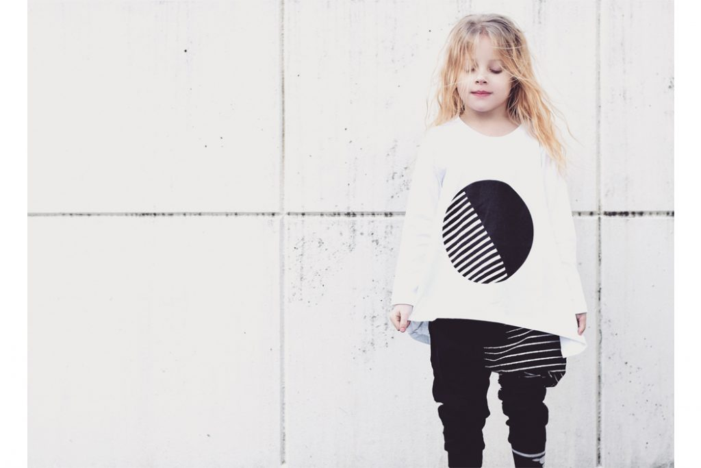 Junior Style Kids Fashion Blog - Five Ladies and Beau guest contribution. Tage rocks in kidswear label Mayaya #kidsfashion #mayaya #kidsfashionblog #childrenswear