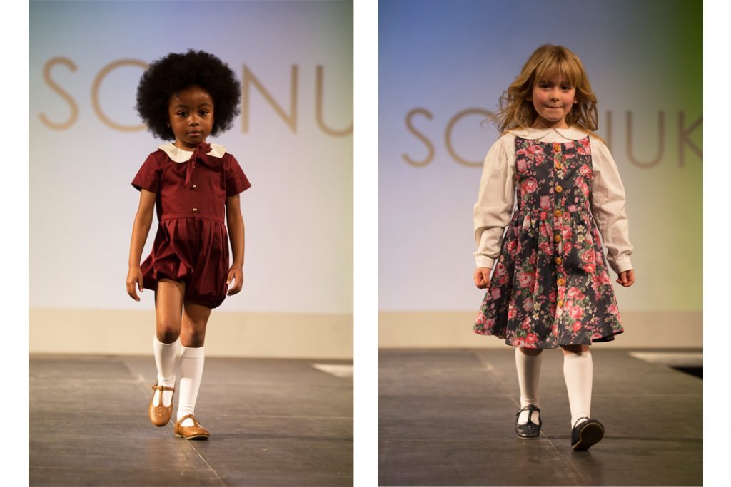 Junior Style Kids Fashion blog- Kids Fashion Runway Show hosted by Baby Bandits Feb 2017 #kidsfashion #juniorstyle #kidsfashionrunway #runwayshow