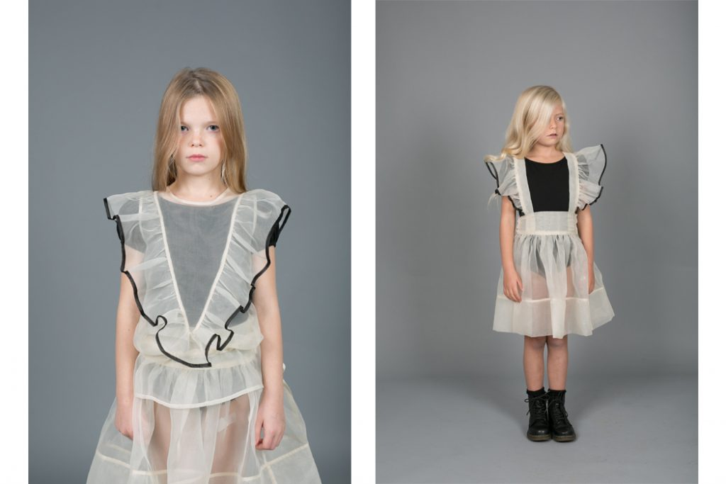 Chit Chat Tuesday interview on the Junior Style Kid's Fashion blog with Carbon Soldier