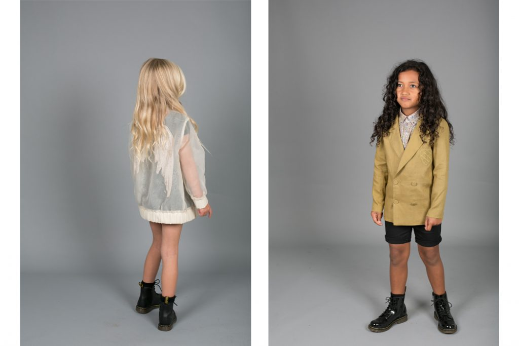 Junior Style Blog : New Zealand brand Carbon Soldier launch their SS17 collection and we speak to Barbara the designer about the success of the brand.