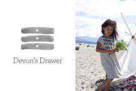 Devon's Drawer SS17 Camp West