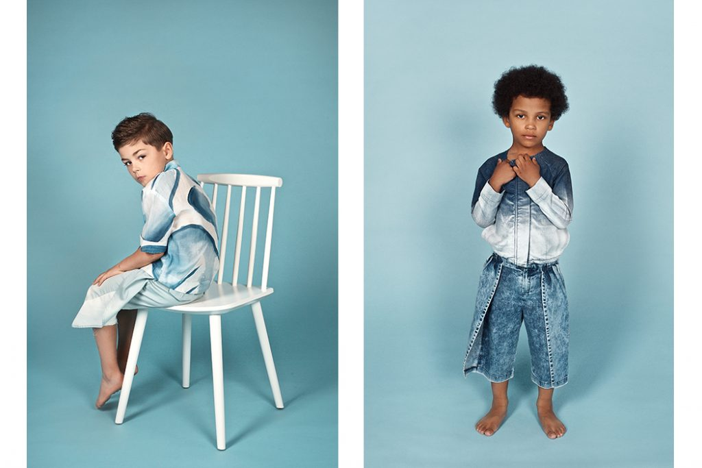 Mummymoon SS17 is now on the Junior Style London blog