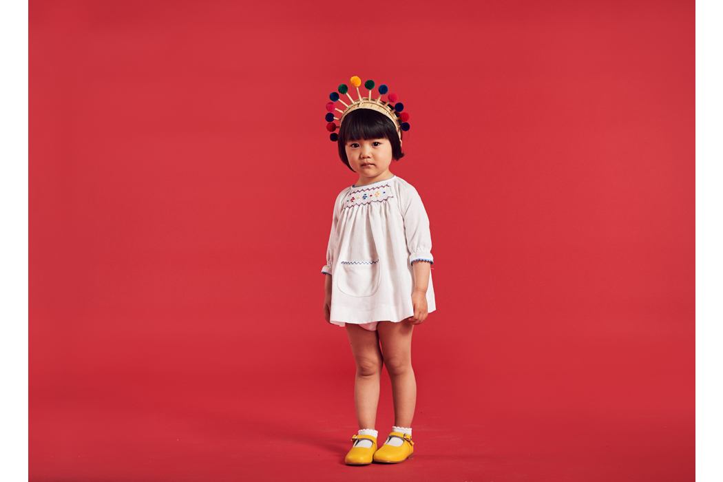 Junior Style Blog -LA COQUETA + MUZUNGU SISTERS KIDS COLLABORATION