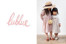 Junior Style Lublue Shop profile #koreanbrands #kidsfashion