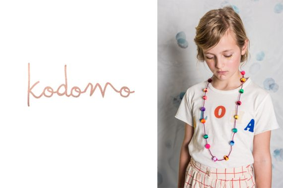 Junior Style Kids fashion blog - Kodomo Boston SS17 lookbook #kidswear #SS17 #kidsfashion #josecarlier