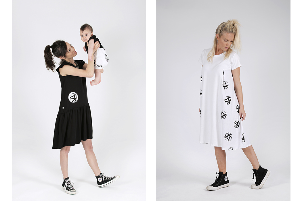 Go behind the brand with Mayaya co-founders Aya Abrahams and Maya Taub in an all new Chit Chat Tuesday on the Junior Style London blog