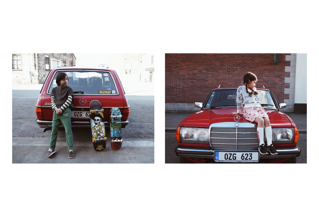 Junior Style Blog - Fashion Editorial by Anelia AlaudinCrusing with Lola featuring #bobochoses #TAO #TheAnimalsobservatory #kidsfashion #ministyle #editorial #fashionphotography