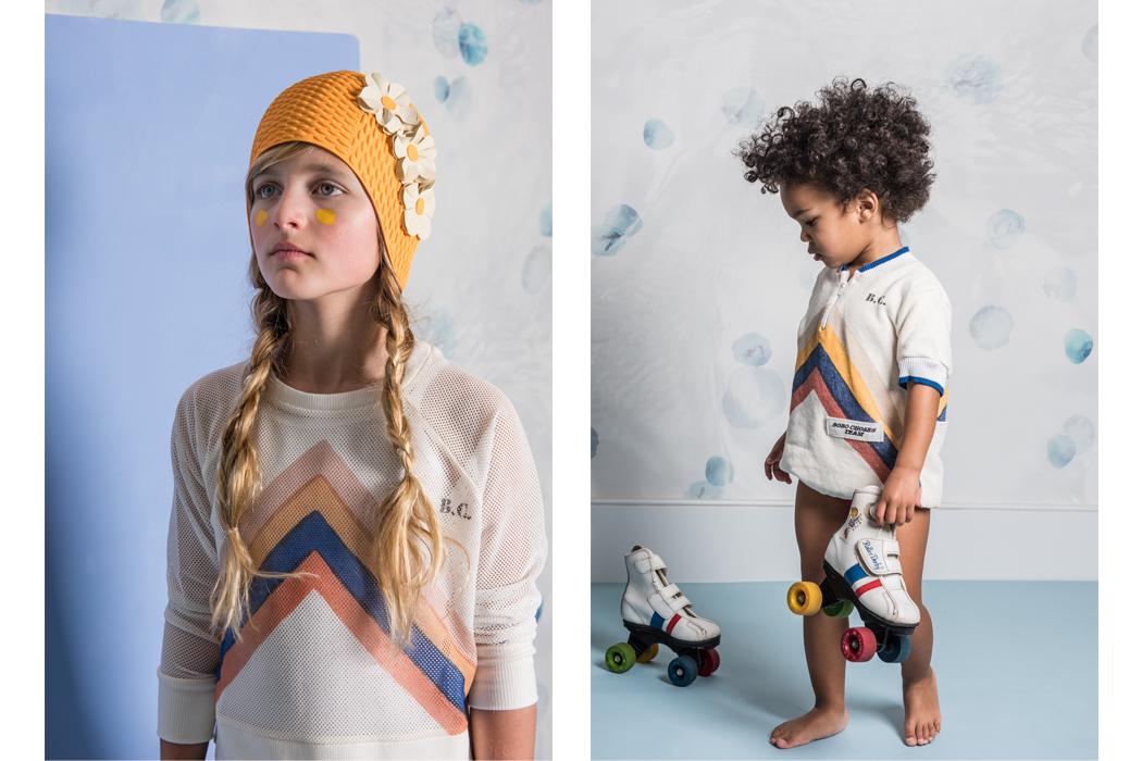 Junior Style Kids fashion blog - Kodomo Boston SS17 lookbook #kidswear #SS17 #kidsfashion