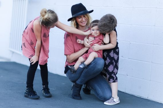 Junior Style Blog Nikki Nilsen features Mayaya Kids #mayayakids kidsfashion #unisex