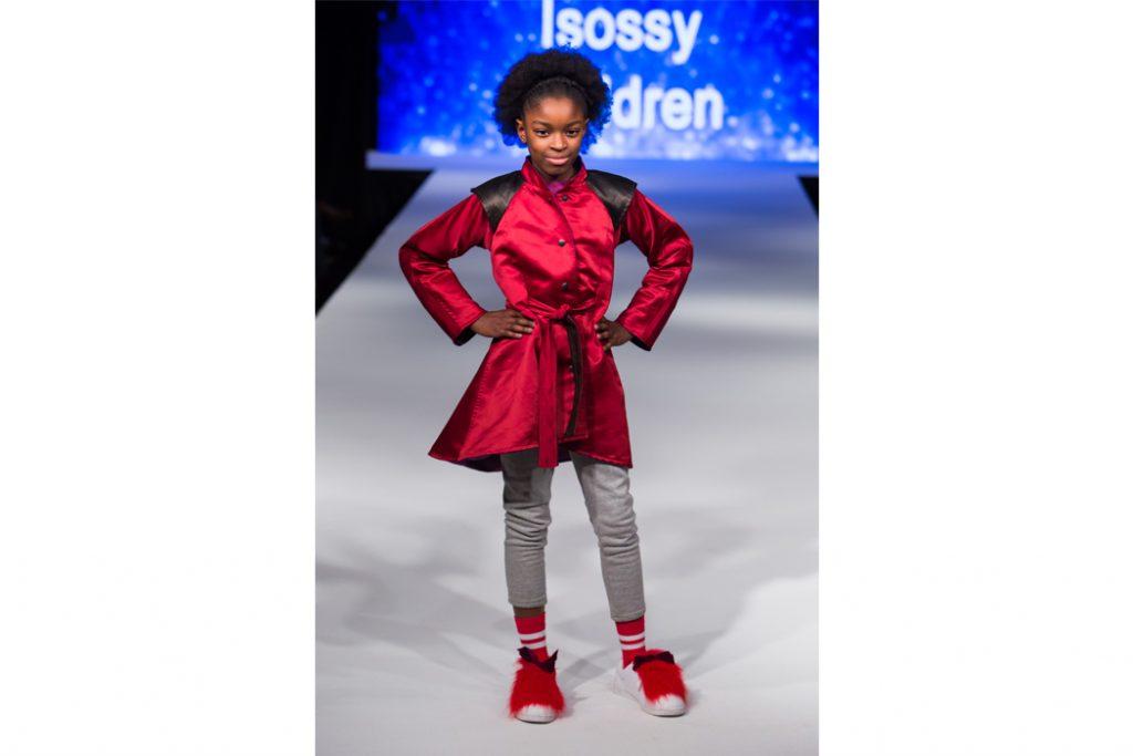 Junior Style Kids Fashion Blog - Isossy Kids Fashion Runway Show by Selma Nicholls from Looks Like Me Modelling Agency #kidsfashion #runway #catwalk #newcollection #childrensclothing #isossy #kidsapparel
