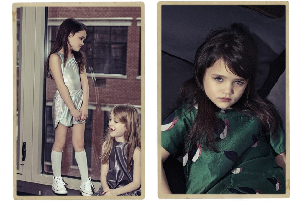 Junior Style Kids Fashion Blog : Media Partner Hooligans Magazine launch online store Hooligans Clique